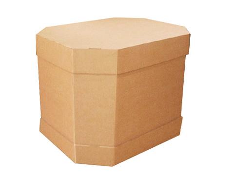 Крупногабаритная гофроупаковка для дорогостоящих и габаритных строительных материалов