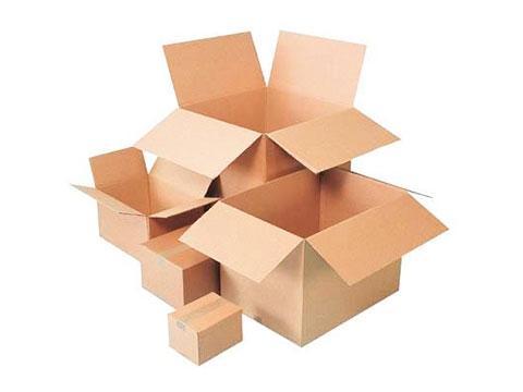 4-х клапанные коробки различных размеров
