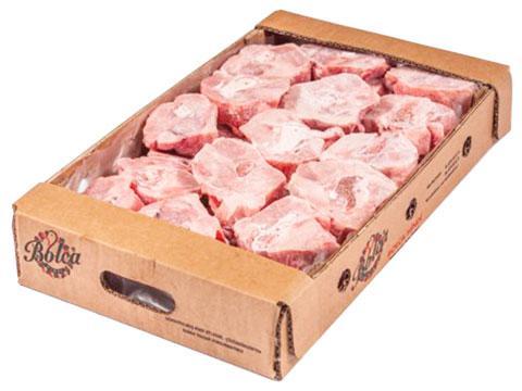 Лотки для мяса, птицы, рыбы из гофрокартона